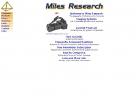 milesresearch.com
