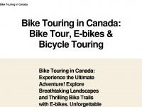 Tourcycle.ca