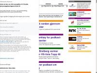 LYTTE.NO - Hør på nettradio fra hele verden