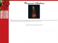 rosewoodarabians.com