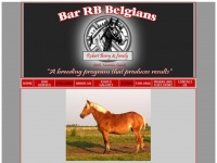 Bar RB Belgians - Home Page