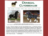 donegalclydes.com