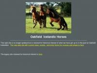 oakfield-icelandics.co.uk