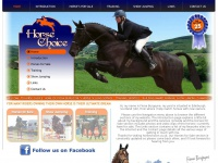 horsechoice.co.uk