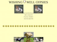 wishinguwellgypsies.com