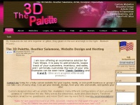 the3dpalette.com