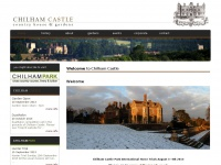 chilham-castle.co.uk