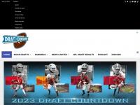 2014 NFL Draft - DraftCountdown.com