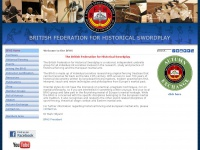 Thebfhs.org.uk