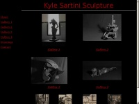 sartinisculpture.com