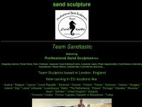 Sandsculpture.eu