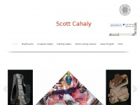 cahaly.net Thumbnail