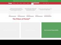 pentel.com
