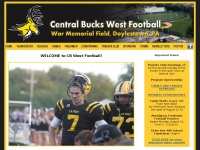 Central Bucks West Football | Doylestown, PA