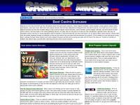 casinosandbonuses.com