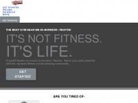 crossfitreston.com