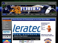 lzflames.org Thumbnail