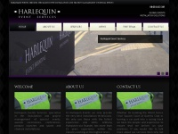 harlequineventservices.co.uk