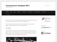 Ctyankeesrugby.org