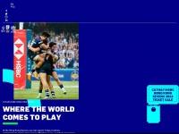 hksevens.com