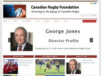 canadianrugbyfoundation.ca Thumbnail