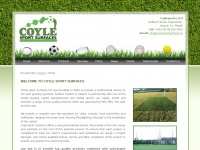 Coylesportsurfaces.ie