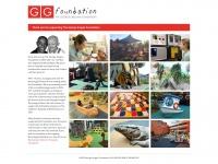 georgegreganfoundation.com.au