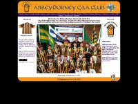 Abbeydorneygaa.com
