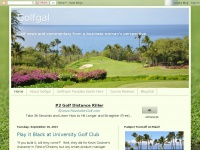 golfgal-blog.com