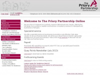 The-priory.co.uk