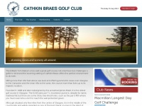 cathkinbraesgolfclub.co.uk