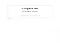 cullengolfclub.co.uk Thumbnail
