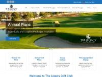 thelegacygc.com