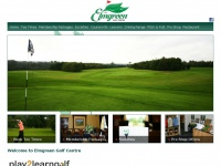 elmgreengolfcentre.com
