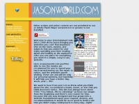 jasonworld.com