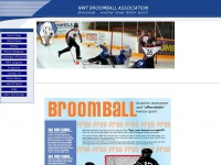 nwtbroomball.com