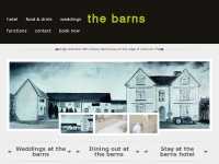 Thebarnshotel.co.uk