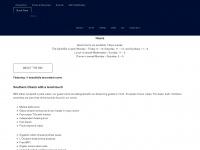 stfrancisvilleinn.com
