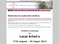 leabrooksgallery.co.uk