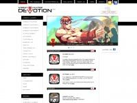 streetfighterdevotion.com