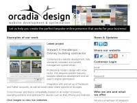 orcadiadesign.co.uk