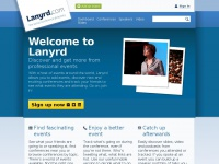 lanyrd.com