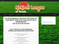 kickballbowie.com