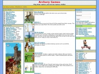 archery-games.org