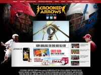 crookedarrows.com
