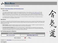 Sierra-aikido.org