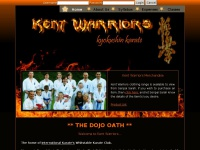 kentwarriors.co.uk Thumbnail