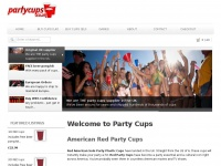 Partycups.co.uk