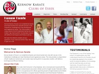 kernowkarate.co.uk Thumbnail