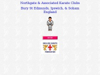 Northgate-karate.co.uk - Northgate & Associated Karate Clubs